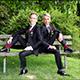 Chris und Ralf