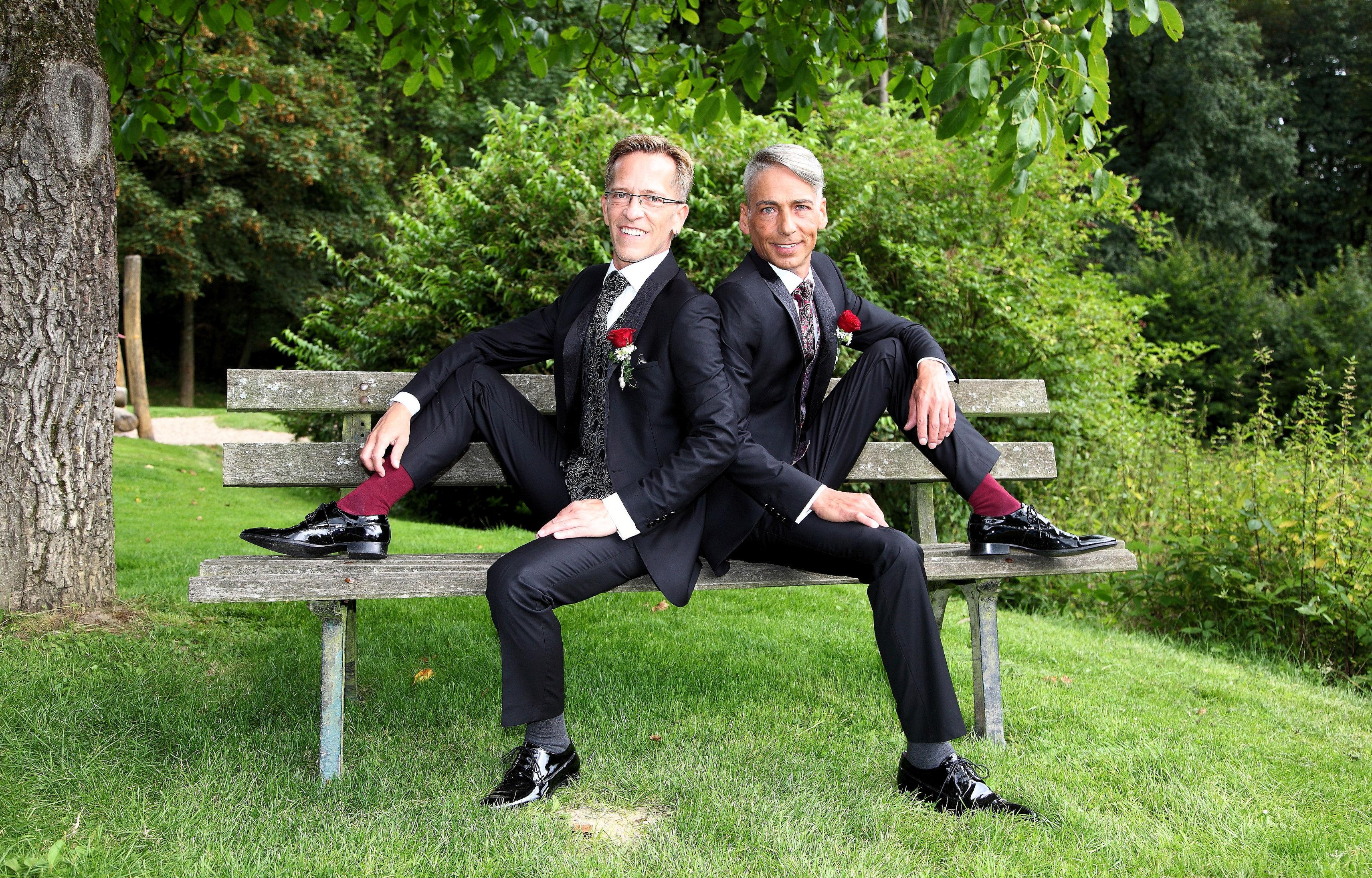 Chris & Ralf